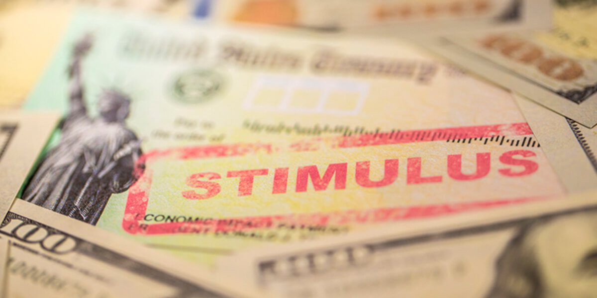 covid-19 economic stimulus check - how to use stimulus payment for able accounts planning