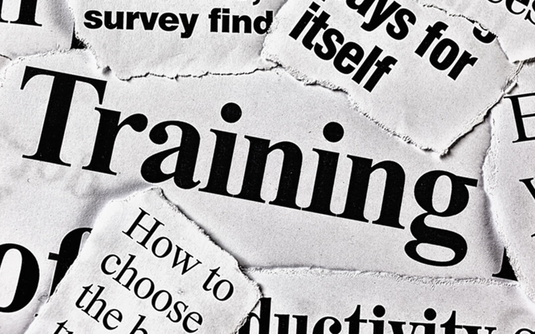 training newspaper headline - autistic individuals should stop looking for a job financial planning