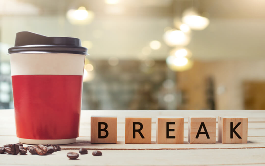 coffee break concept - best company for neurodiverse financial planning and counseling services