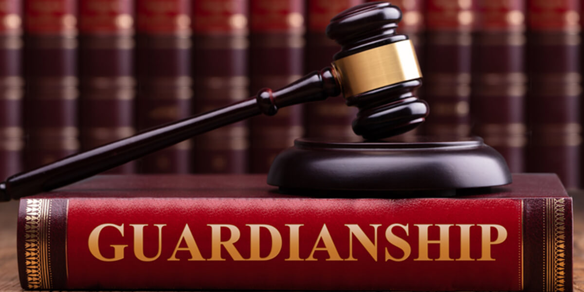 legal book guardianship - neurodiverse parent counseling and financial planning services