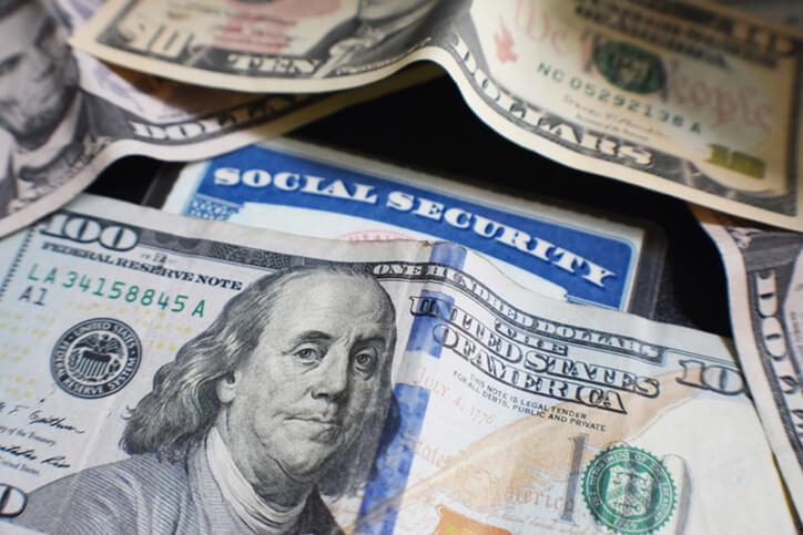 Supplemental Income Social Security concept - neurodiverse financial planning services farmington ct
