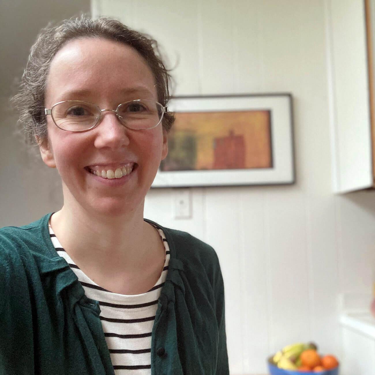 elizabeth yoder photo - top financial planning services in farmington ct